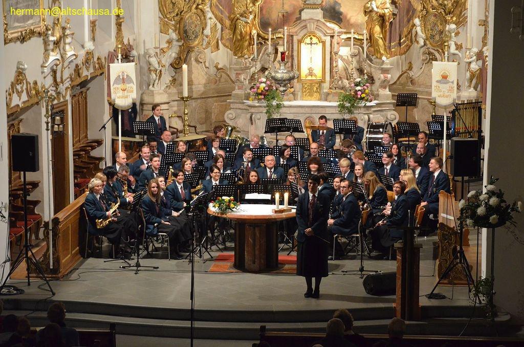 Kirchenkonzerte Hamburg